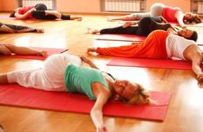 Cours de Yoga à Paris 9 ème