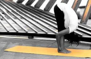 Cours de Hatha Yoga à Paris 15 ème