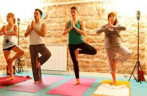 Cours de Yoga Danse à Paris