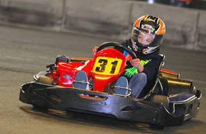 Sessions de Karting près de Versailles