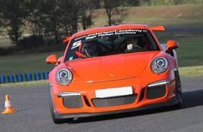 Stage de Pilotage en Porsche 991 GT3 RS - Circuit Maison Blanche