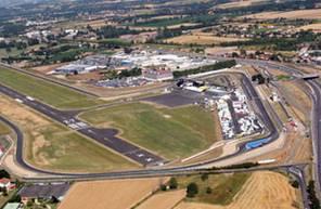 Stage de Pilotage en BMW M3 - Circuit d'Albi