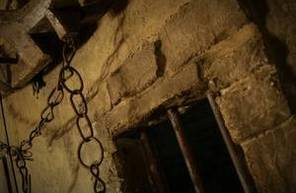 La prison romaine, Escape Game près de Fréjus