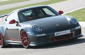 Stage de Pilotage en Porsche 991 GT3 - Circuit de Magny-Cours