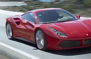 Pilotage en Lamborghini Huracan et en Ferrari 488 - Aérodrome de Lahr