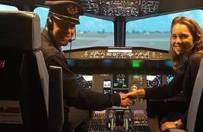 Stage de lutte contre la phobie en avion à Paris