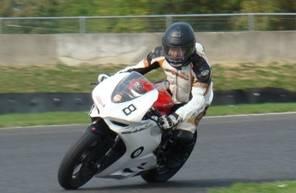 Stage de Pilotage en Ducati 959 Panigale - Circuit de Bordeaux-Mérignac