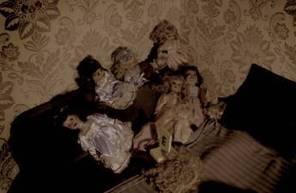 Haunted Room, Escape Game à Lille