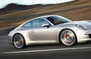 Stage de Pilotage en Porsche 911 - Circuit du Laquais