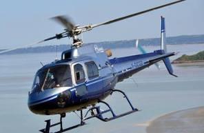 Baptême en Hélicoptère - Vol au dessus de la Vendée depuis La Rochelle