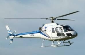 Initiation au Pilotage d'Hélicoptère près de Chalon-sur-Saône