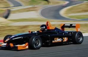 Stage de Pilotage en Formule 3 - Circuit de Haute Saintonge