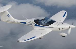 Initiation au pilotage d'avion à Longuyon