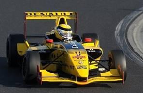 Stage de Pilotage en Formule Renault - Circuit de Château-Gaillard