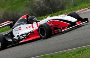 Stage de Pilotage en Formule Renault 2.0 - Circuit de Magny-Cours