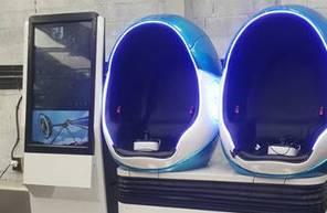 Jeux interactifs en réalité virtuelle à Bonneuil-sur-Marne