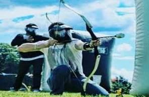Archery Game Salon-de-Provence