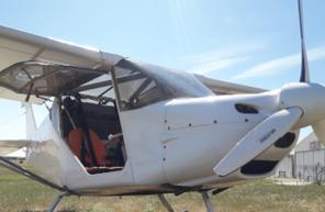 Baptême de l'air en avion léger - Vol Privatif à Nîmes et en Camargue