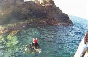 Plongées sous marine à Fréjus - Abonnement 10 plongées