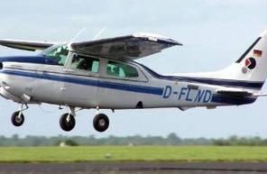 Simulateur d'avion de tourisme à Clermont-Ferrand