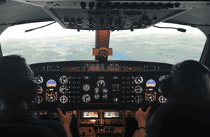 Simulateur de vol en Avion près de Libourne