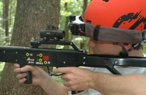Laser Game en Extérieur près du Mans