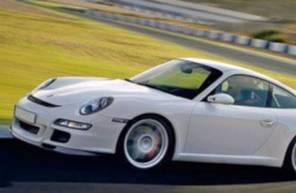 Stage de Pilotage en Porsche 997 GT3 - Circuit de Lohéac