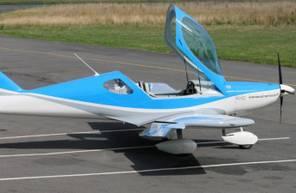 Initiation au Pilotage d'avion à Biscarrosse
