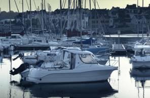 Permis bateau côtier à Dunkerque et Lille
