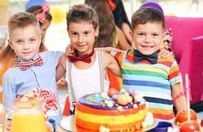 Animation d'anniversaire pour enfant à domicile sur Reims et la Marne
