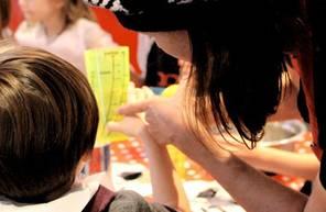 Animation d'anniversaire pour enfant à domicile sur Bordeaux et en Gironde