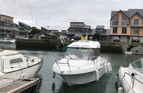 Permis bateau côtier à Saint Cloud en Haut de Seine