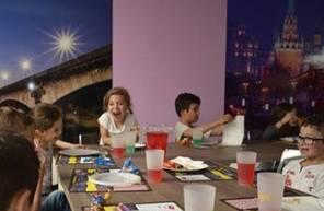 Fête d'anniversaire au Minigolf à Montpellier