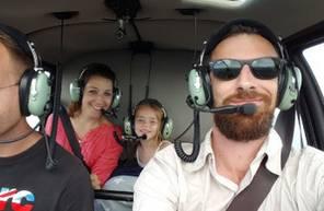Baptême en Hélicoptère dans le Rhône - Vol en hélicoptère à Lyon Ouest