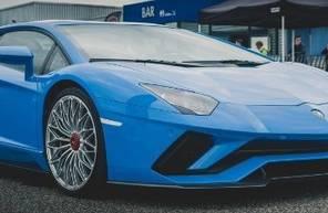 Stage de Pilotage en Lamborghini Aventador S - Circuit du Grand-Sambuc