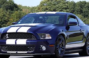 Stage de Pilotage en Mustang Shelby GT - Circuit de Trappes
