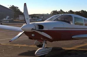 Initiation au pilotage d'avion à Aix les Milles