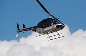 Vol en hélicoptère près de tours à la découverte de Chenonceaux