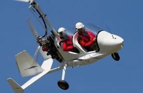 Initiation au pilotage d'ULM près de Perpignan