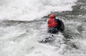 Canoë Raft Hydrospeed à Saint-Lary-Soulan près de Tarbes