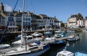 Baptême en Hélicoptère - Vol à Vannes et côtes Bretonnes