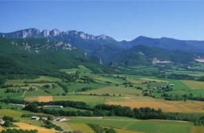 Vol en Hélicoptère à Valence ou au dessus du Massif du Vercors