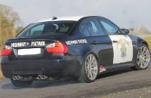 Baptême de Drift en BMW M3 - Circuit de Fontenay le Comte