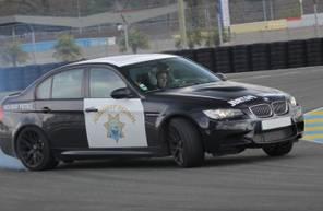 Baptême de Drift en BMW M3 - Circuit Maison Blanche