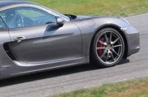 Pilotage d'une Porsche Cayman S - Circuit Maison Blanche