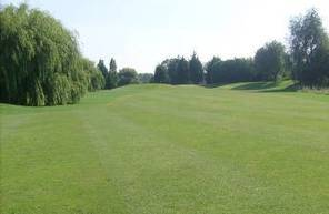 Initiation au golf de Belves
