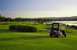 Cours particulier de golf à Montpellier