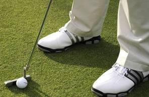 Cours particulier de golf à L'isle Adam prés de Paris