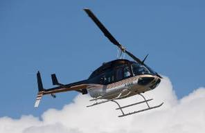 Vol en Hélicoptère à la découverte des Châteaux de la Loire