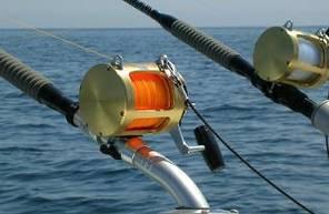 Pêche au gros à Cannes